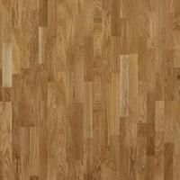Паркетная Доска WoodPecker Oak Robust White Matt 3S (64958) фото