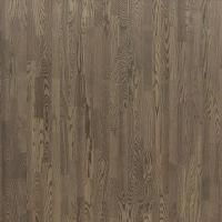 Паркетная Доска WoodPecker Ash Onyx Oiled Loc 3S (61339) фото